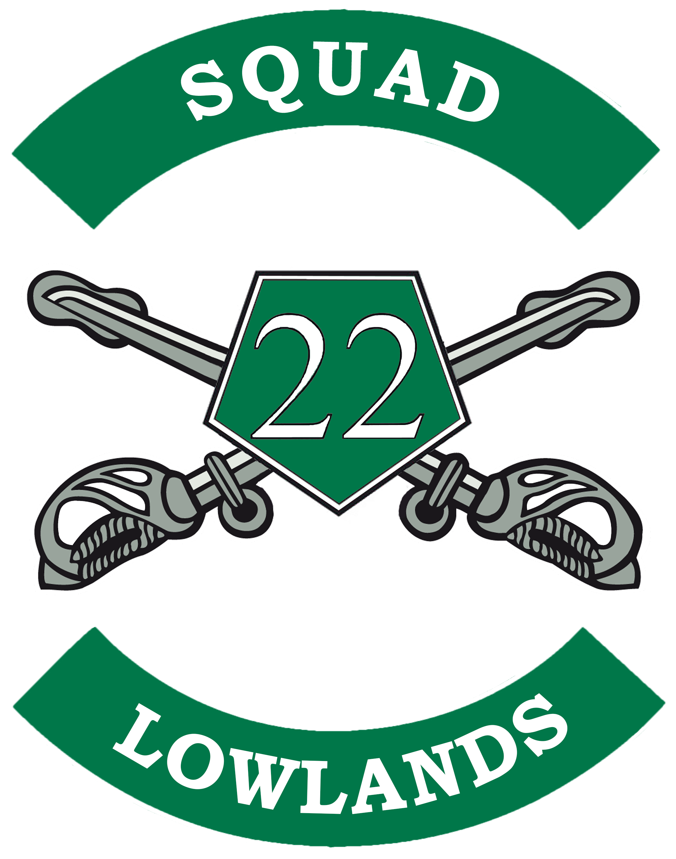 Backpatch 22Squad website